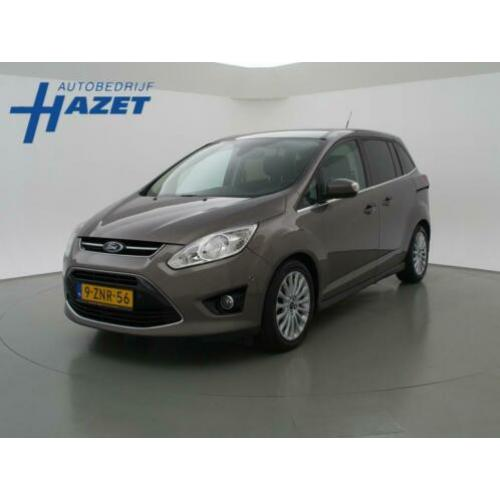 Ford Grand C-Max 1.0 ECOBOOST 125 PK EDITION PLUS +CAMERA /