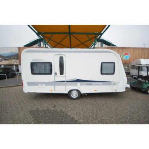 Hobby 460 UFe Excellent 2011 + MOVER
