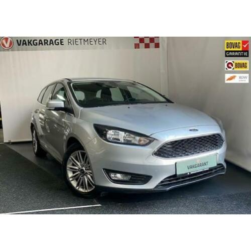Ford Focus Wagon 1.0 Lease Edition , climate controle , groo