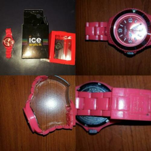 ICE WATCH rood dames
