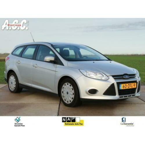 Ford Focus 1.6 TDCi ECOnetic Lease PDC Trekhaak Airco